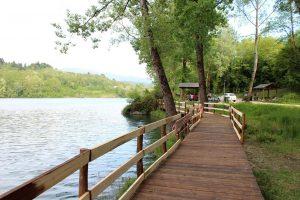 Lago di Pontecosi