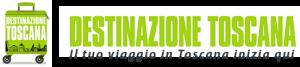 Destinazione Toscana Logo