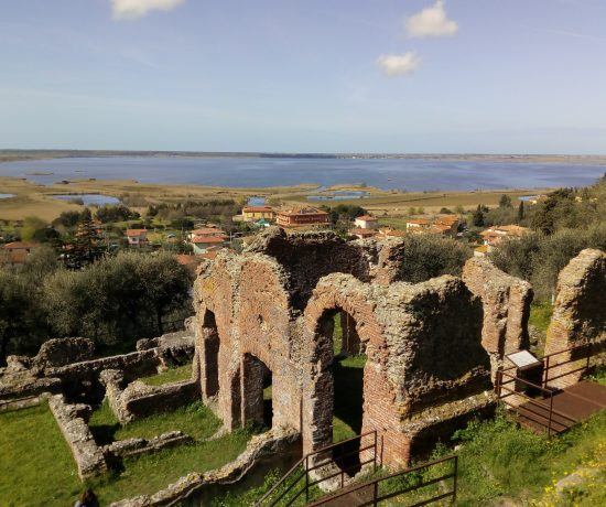 Massaciuccoli Romana