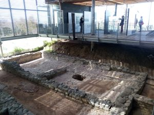 Area archeologica Massaciuccoli