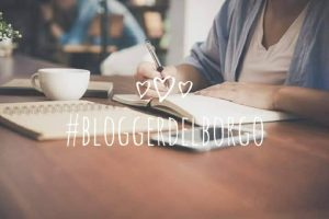 Blogger del borgo
