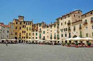 Guida vacanze in Toscana