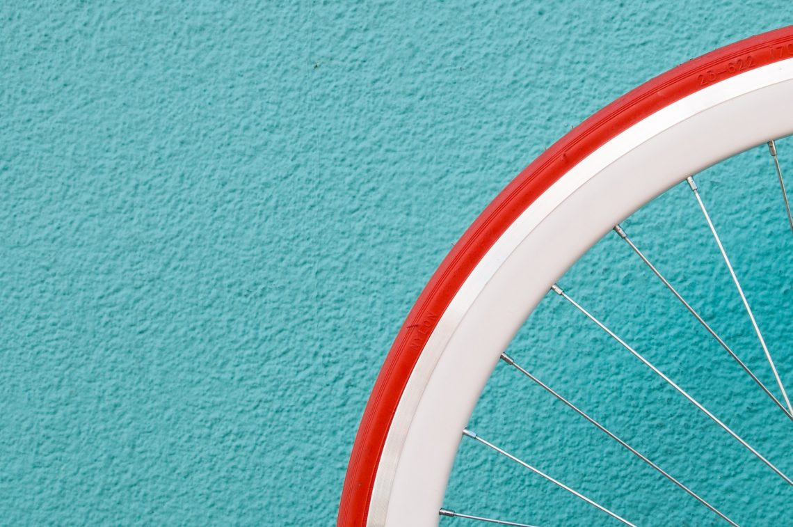 San Baronto itinerari cicloturistici