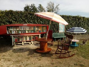BookCrossing Massarosa