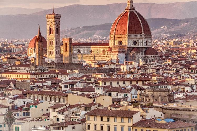 cosa vedere a Firenze in mezza giornata