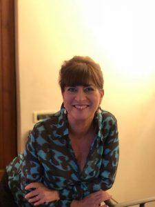 Maria Rosa Neri consulente d'immagine