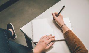 scrittura creativa in toscana