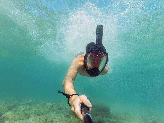 Dove fare snorkeling allisola delba