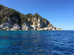 Dove fare snorkeling all'sola d'Elba