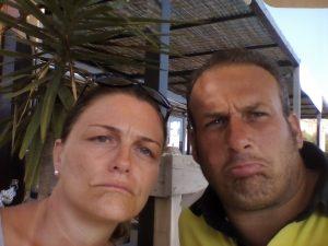 Fabio e Simona Destinazione Toscana