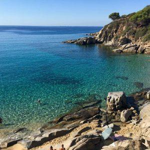 Spiagge Porto Azzurro