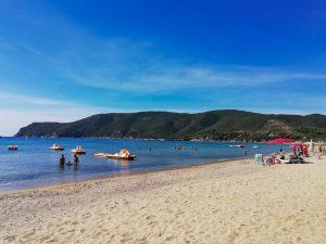 weekend a Porto Azzurro