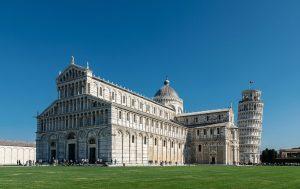 7 tappe imperdibili Pisa