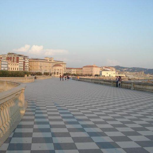 Cosa vedere a Livorno in 1 giorno