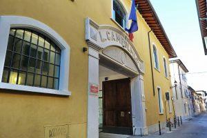 Prato Museo del tessuto