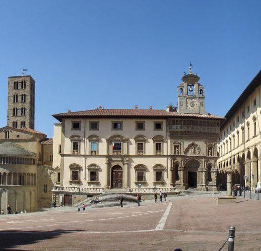Visitare Arezzo