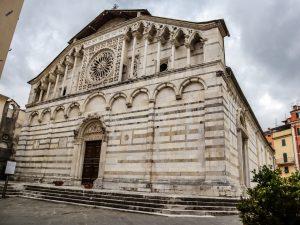 Duomo di Carrara