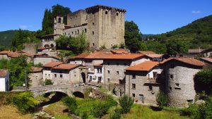 Fortezza Verrucola Fivizzano
