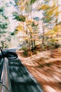 Lunigiana on the road